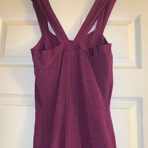 Bodycon dress from Express
